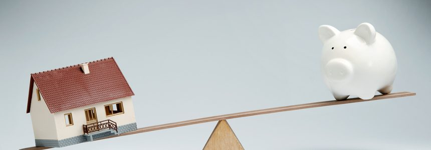 Tasse sulla casa: in cinque anni sono aumentate del 150 per cento
