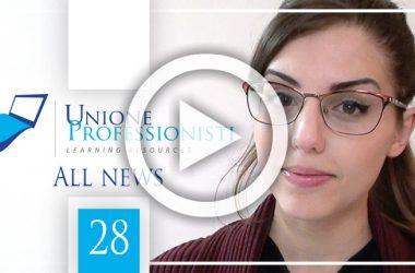 All News #28 – Valutazione ambientale strategica, PREPAC e Legambiente per la crescita Green