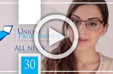 All News #30 – DDL Malpezzi Geometra Laureato, riscaldamento concomini e progetto POLIBA per Cracco