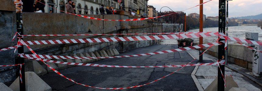 Contrasto al rischio sismico e idrogeologico: il Governo investe 75 miliardi