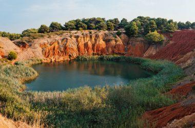 Valutazione di impatto ambientale Puglia. In arrivo controlli a tappeto sulle attività estrattive