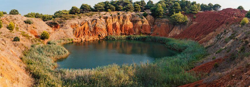 La procedura di valutazione di impatto ambientale nella regione Puglia