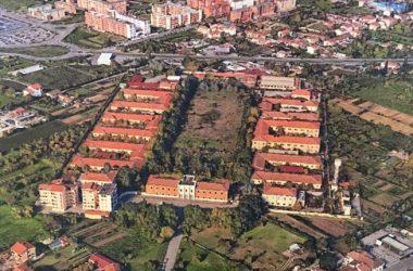 Caserma Lupi di Toscana, gli architetti si sfilano dal bando del concorso di idee Architettura