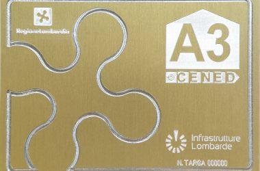 Certificazione energetica Lombardia. Approvato il piano dei controlli attestati di prestazione energetica degli edifici nella Regione Lombardia