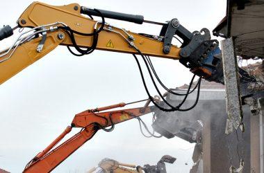 Puntellamenti e demolizioni edili: le indicazioni operative del Capo Dipartimento della Protezione Civile