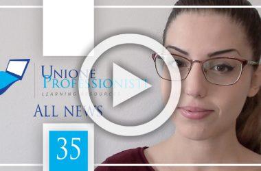 All News #35 – Direzione lavori immobili vincolati, Scia 2 e Autocertificazione CFP Ignegneri