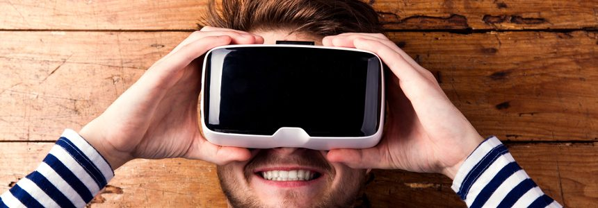 Alla scoperta dei tesori di Bologna con i nuovi occhiali realtà aumentata