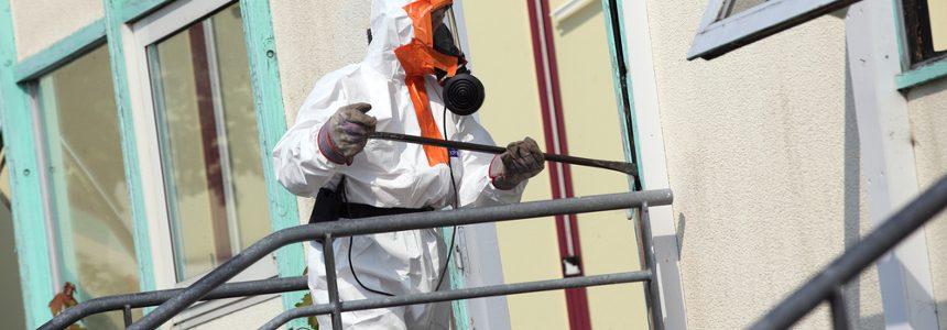Bonifica amianto per gli edifici pubblici: pronti 11 milioni di euro