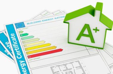 Efficienza e certificazione energetica edifici con il software Cened: tutte le novità