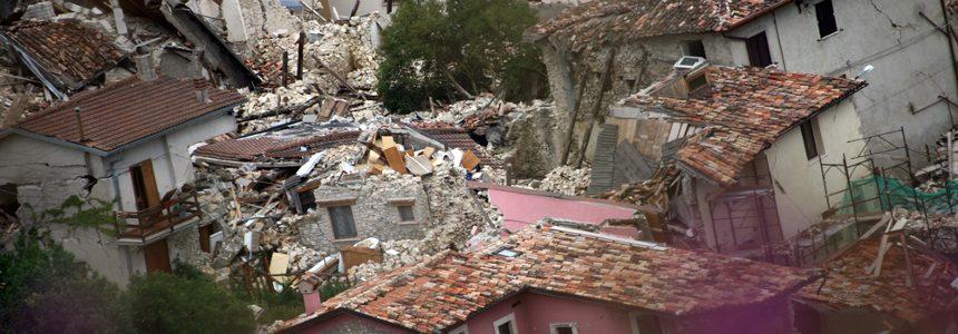 Prevenzione rischio sismico e diagnostica: basta rinvii