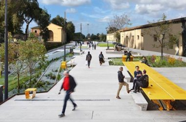 Strumenti urbanistici e riqualificazione territoriale di un area urbana dismessa