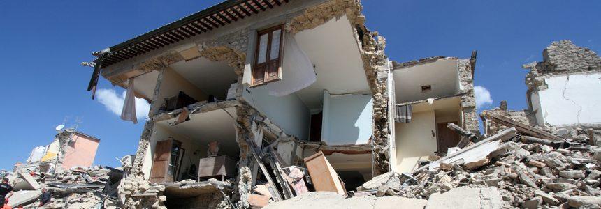 Le linee guida per la classificazione sismica degli edifici