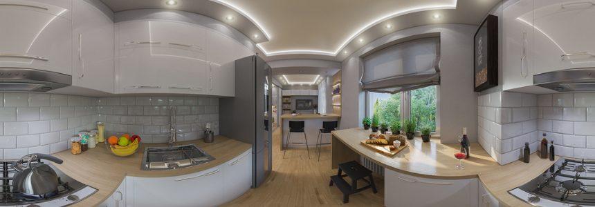 AmbiensVR: app realtà aumentata per architetti e progettisti!