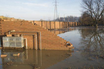 Mitigazione rischio idrogeologico: 262 milioni alle Regioni