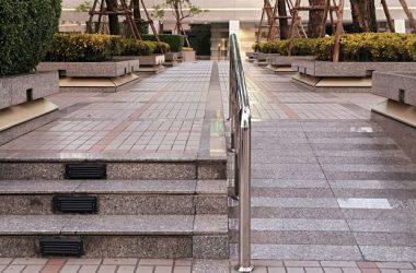 Normativa barriere architettoniche: prassi UNI per eliminazione barriere architettoniche