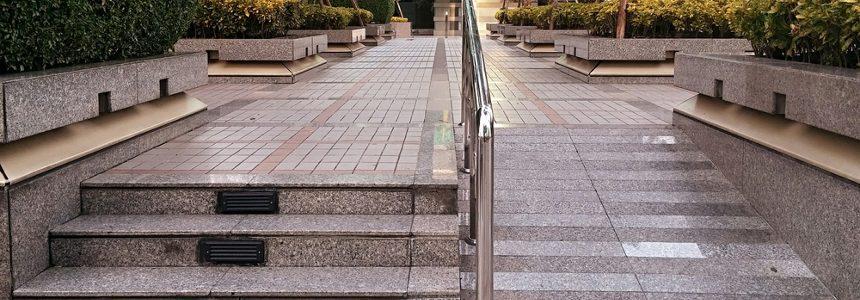 Normativa barriere architettoniche, eliminazione barriere architettoniche