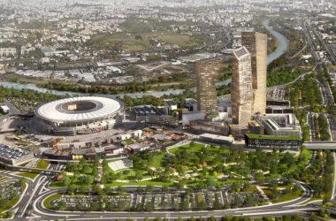 Progetto stadio Roma: si rispetti il Piano Regolatore Generale e si eviti un disastro ambientale e urbanistico