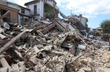 Al via la classificazione del Rischio sismico delle Costruzioni: le linee guida