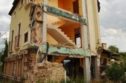 Competenze professionali geometri, diagnosi sismiche delle strutture