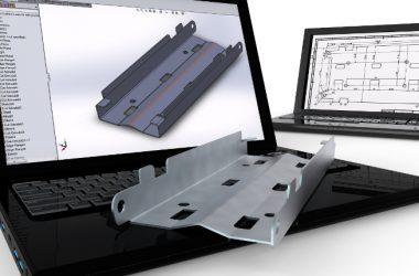 Modellazione 3d con Solidworks: dalla carta e dal compasso fino ad arrivare alla modellazione tridimensionale