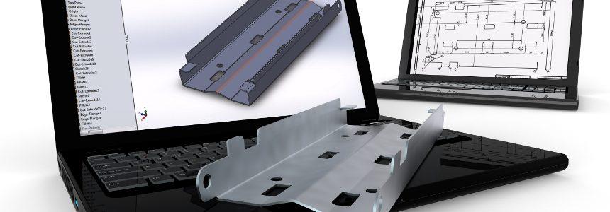 Modellazione 3D con Solidworks: il futuro della progettazione architettonica