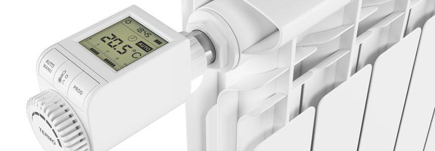 Sistemi di termoregolazione e contabilizzazione del calore