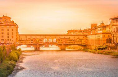 """In Toscana una legge INCOSTITUZIONALE che limita le """"locazioni turistiche"""""""