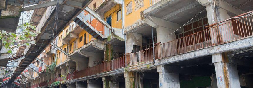 Progetto restart Scampia: termini di partecipazione al bando pubblico