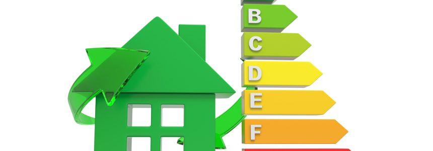 Andamento mercato case in classe energetica a e b