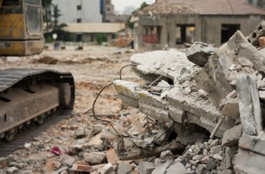Abusivismo Edilizio: il senato approva il Ddl demolizioni