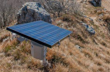 Impianto fotovoltaico a isola: come funziona e dove può essere installato un impianto fotovoltaico ad isola