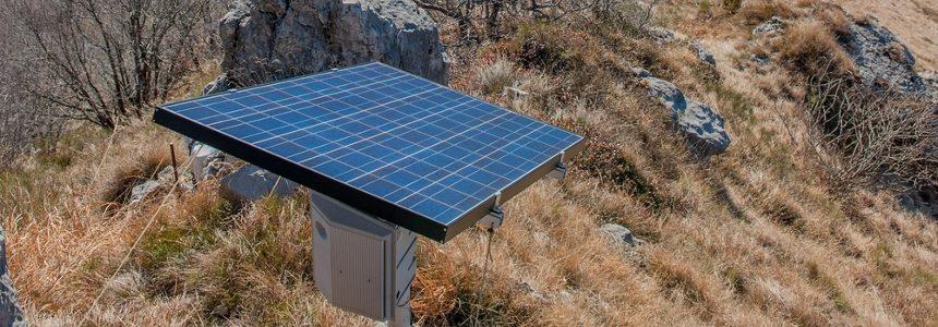 Come e perchè installare un impianto fotovoltaico a isola