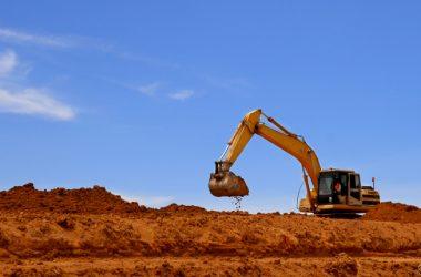 Terre e rocce da scavo: il CDM ha approvato il decreto legge