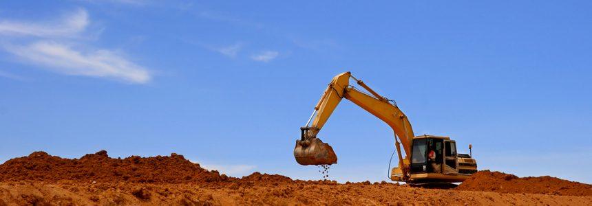 Terre e rocce da scavo: nuova procedura approvata dal Governo