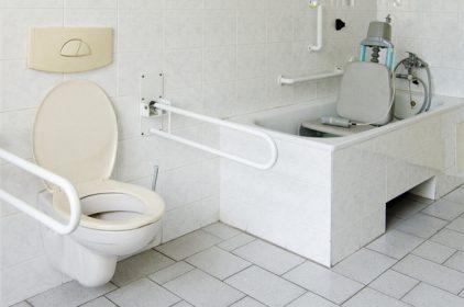 Progettare un bagno per disabili funzionale: i nostri consigli