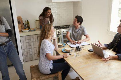 Come vendere casa ai millennials sapendo che il 67% degli immobili non risponde alle loro esigenze?