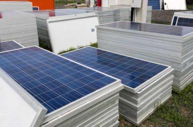 Il solare fotovoltaico soppianterà il carbone come fonte di elettricità entro i prossimi 10 anni