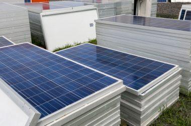 Il solare fotovoltaico ucciderà il carbone molto più velocemente di quanto si possa immaginare