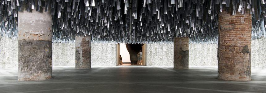 Vuoi progettare il padiglione Italia per la prossima biennale di Venezia 2018