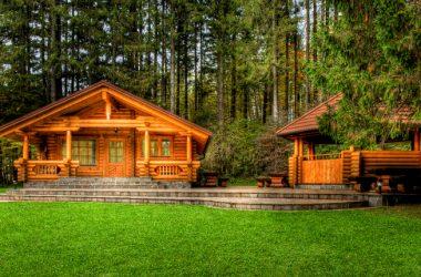 Case ed Edifici in Legno: le abitazioni in legno costituiscono il 7% dei permessi di costruire