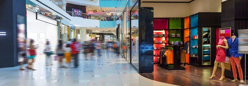 Compravendite immobiliari: impennata del mercato di negozi e capannoni