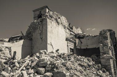 Il 40% degli edifici popolari italiani si trova nella zona sismica 1