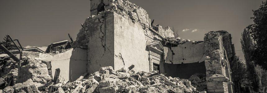La metà degli edifici popolari sono in zona sismica 1: allarme condomini