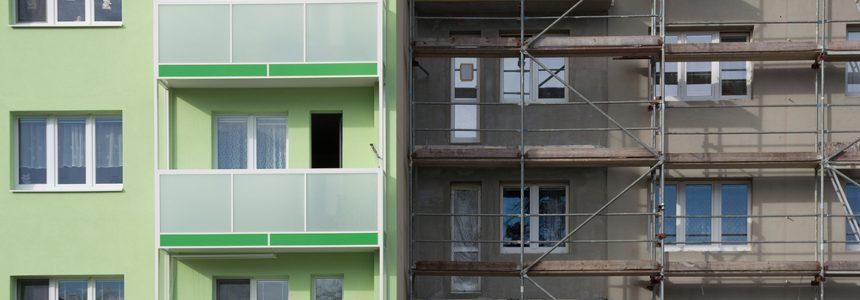 Riqualificazione energetica degli edifici condominiali: come richiederla