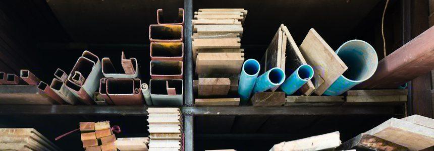MULTE e PRIGIONE se i materiali da costruzione non conformi