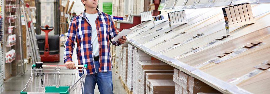 Cosa sono gli standard commerciali dei prodotti da costruzione?