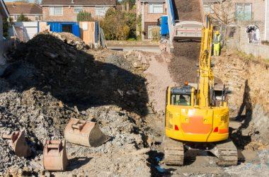 Ennesima stangata sull'edilizia: la burocrazia e il nuovo regolamento sulle terre e rocce da scavo rischia di alimentare l'abbandono di inerti
