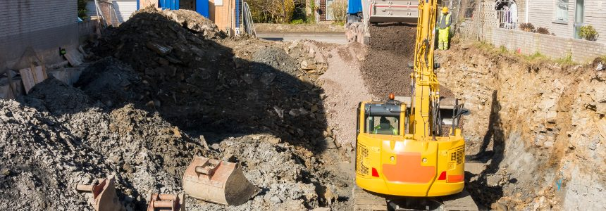 Perché il decreto sulle terre e rocce da scavo ucciderà l'edilizia?