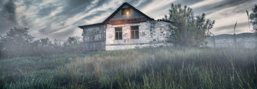Come e perché regolarizzare i fabbricati fantasma?