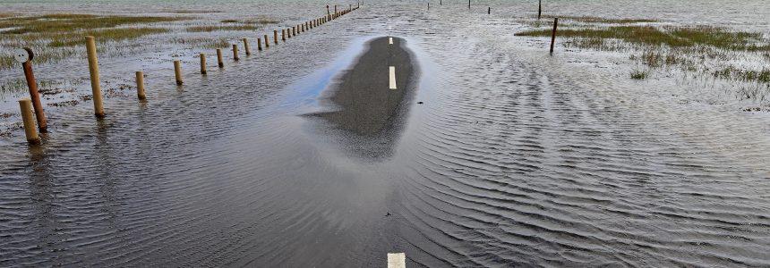 Le inefficienze nella gestione del dissesto idrogeologico